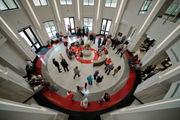 New $88 million Thompson High School ready for students Monday, check it out before they move in