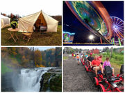 Summer bucket list for Upstate NY: 21 unforgettable adventures, vacations and things to do