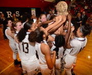 Beca girls basketball makes it an EPC 3-peat with win over Northampton