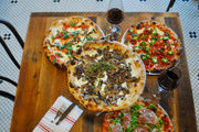 Seppe: A look at Staten Island's new gourmet pizzeria