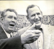 Counting down the 10 winningest football coaches in SEC history