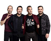 Tickets for 'Impractical Jokers: Homecoming' on sale now