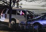 DA: Trooper justified in Walmart shooting that left masked suspect dead