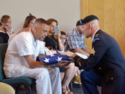 'This man was not just a soldier, he was a hero': Springfield family of Borinqueneer honors his legacy