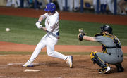 LSU pitchers hold Missouri at bay in SEC opening win