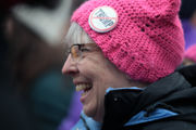 Faces of the 2019 Women's March On the Lehigh Valley (PHOTOS)