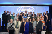 Seen@ photos: Howdy Awards honor 11 for hospitality excellence in Pioneer Valley
