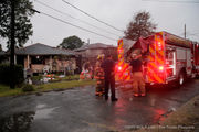 Woman found dead after Metairie house fire