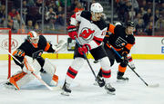 9 observations from the Devils' loss to the Flyers | 'We got punched in the face'