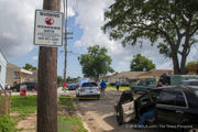Man fatally stabs robber in self-defense Sunday: NOPD