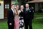 Prom photos 2018: Morrisville-Eaton High School prom, May 19