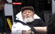 U.S. deports Nazi war crime suspect, 95, to Germany