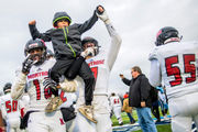 Here's who fans decided will win high school football state championships