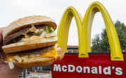 Which fast-food chain has the best drive-thru?