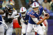 NFL Week 2 odds, over/under: Bills are sizable home underdog to Chargers