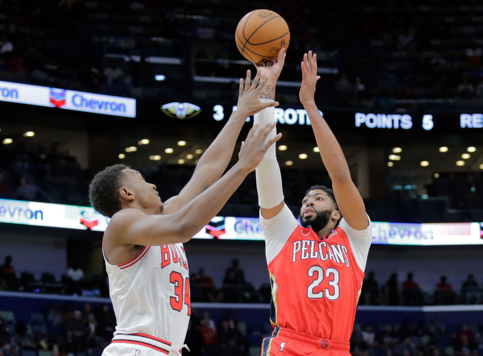 21a938581 It s now or never for New Orleans Pelicans to turn season around ...