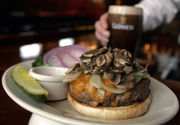 Voting off to rapid start to decide which 20 restaurants advance to finals of Cleveland's Best Burger contest
