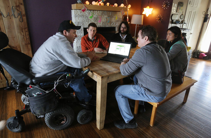 NE Ohioans collaborate to envision, build solutions for
