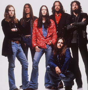 "During an early '90s when alternative-rock was wrestling the throne away from arena-metal as the dominant guitar species, The Black Crowes offered an alternative to alternative.  The Crowes' bluesier, classic-sounding rock helped the band stand out amid grunge-groups and hair-bands. It also made them a band without a country. And got them branded with the scarlet R for ""retro"" by more than a few media types.  For a band that sold millions of records, The Black Crowes often seemed to be swimming upstream, but some of that was their own doing, with head-scratching career decisions later and a talented frontman who when not singing could be charismatic or unlikable depending on the minute.  Early on, these Atlanta-founded rockers seemed destined to play arenas for the next 20 years. Instead they ended up pretty much a cult band - albeit a cult band doing mostly theaters and halls instead of clubs. But make no mistake, if the band reunited tomorrow for a tour, they'd do good business. And there will be renewed interest in The Black Crowes soon, beyond their longtime faithful.  The band's drummer Steve Gorman is readying a memoir, titled ""Hard to Handle"" after their breakthrough Otis Redding cover.  Gorman is a clever storyteller and likable dude. Having been behind the kit for almost every Crowes gig and every single album, he'll have a unique perspective on the group's famously warring brothers (guitarist Rich Robinson and singer Chris Robinson) and the many stars whose orbits intersected with The Crowes. The band's entire journey, really. Gorman is writing his book with Steve Hyden, author of one of 2018's most critically lauded music tomes, ""Twilight of the Gods."" Ahead of Gorman's memoir, due Sept. 24 via De Capo, I ranked The Black Crowes' officially released studio releases, worst to best. The band has plenty of opinionated, knowledgeable fans. I fully expect them to disagree with some or all the following words."