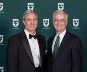 Tulane University Alumni Association celebrates nine at gala