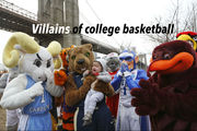 Commentary: Grayson Allen, Kentucky Wildcats basketball among villains you should root against in 2018 NCAA Tournament