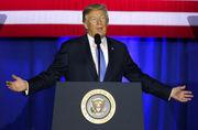 President Trump's immigrant roundups increasingly net noncriminals