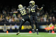 Alvin Kamara open to any role coaches give him during Mark Ingram's suspension