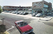 Vintage photos of N.J. hotels and motels