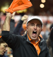 Syracuse vs. Louisville: Fans take in the last home game (photos)