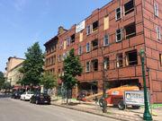 'Executive' apartment homes coming to Syracuse's Hanover Square (photos)
