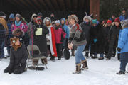 19 fun events in February in Upstate NY: Winter carnivals, ice wine, dancing, more