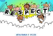 Editorial cartoons for Aug. 19, 2018: Aretha Franklin, church crisis, Omarosa