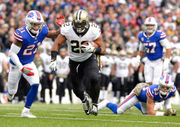 Sean Payton more concerned about Mark Ingram missing NFL games than offseason practices