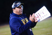 Ithaca puts win streak on line in season-opener against Pewamo-Westphalia