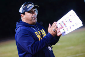 For more than eight seasons, Ithaca's football team has not lost a regular-season game. But the Yellowjackets will put that streak on the line immediately when they open the 2018 season against another program with as much recent success as Ithaca. Ithaca opens the season Friday, Aug. 24, at Alma College against Pewamo-Westphalia, pitting a pair of state powers against each other to start the season. The junior varsity teams play at 4 p.m., with the varsity to follow at approximately 7:30 p.m.