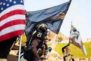 38 pictures from Western Michigan's win over Delaware State in Kalamazoo