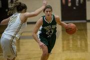 Saginaw girls basketball roundup: Freeland runs win streak to five games