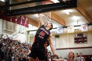 Oregon City tops Sherwood 62-54 in boys basketball showdown: Photos