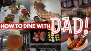 Father's Day: Where to dine and drink on Staten Island