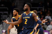 What to know about UC Irvine, Oregon's 2nd round opponent in NCAA Tournament