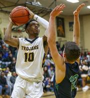 Saginaw Boys Basketball Roundup: Saginaw High preps for Grand Blanc showdown