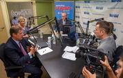 US Senate GOP debate: 5 takeaways from Geoff Diehl, Beth Lindstrom and John Kingston's 1st radio matchup