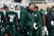 Michigan State sunk by historically poor offensive performance in loss to Michigan