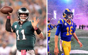 Carson Wentz vs. Jared Goff debate: 5 reasons why Eagles fans should feel confident following Rams' Super Bowl 53 loss to Patriots
