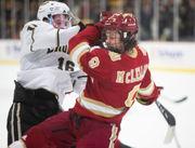 Michigan college hockey power rankings: WMU sweeps top-five team