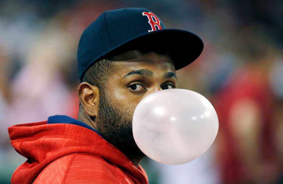 How are Boston Red Sox paying $61M to guys who won't play