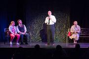 7 arts picks: 'Jurassic Park' concert, Easter puppet show, art exhibits, more