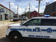 'My daddy, my daddy': Two shot dead in Treme