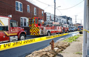 3-year-old who died in Harrisburg house fire was home alone: new details