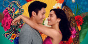 21 random thoughts on the crazy-good summer blockbuster 'Crazy Rich Asians'